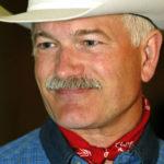 Jack Layton Calgary Stampede