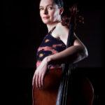 Cellist Shauna Rolston