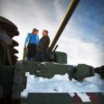 Tank Children