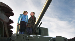 Tank Children photo